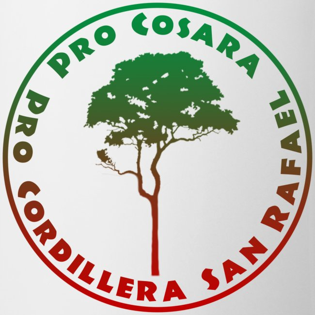 Pro Cosara Pro Cordillera San Rafael