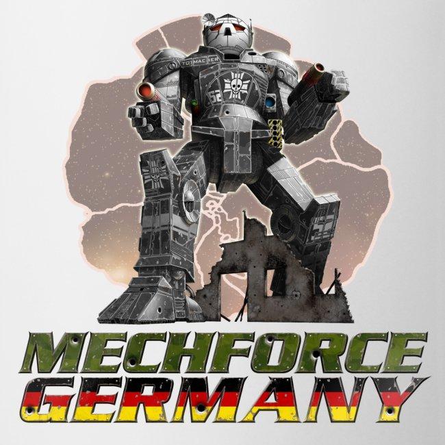mechf quad