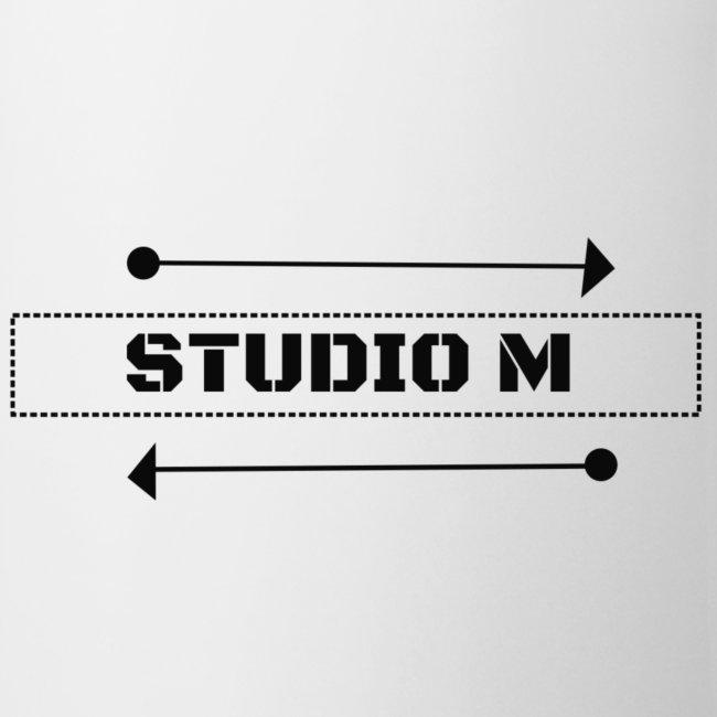Studio M (negro)