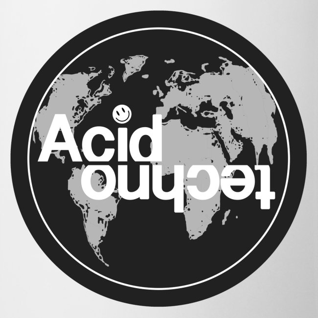 acid world clear