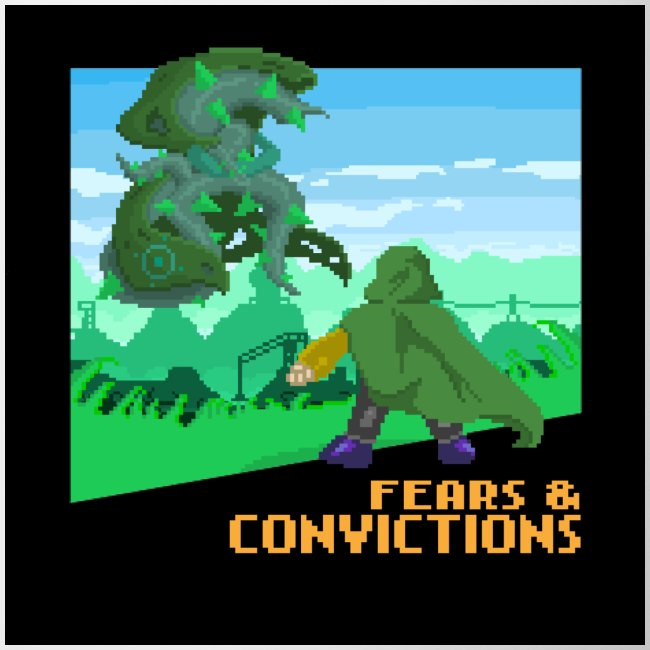 Fears and convictions (Chiptune)