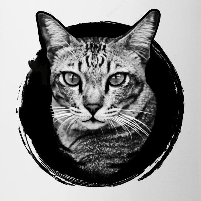 Le Chat by VINRECH 3D x DOÉ