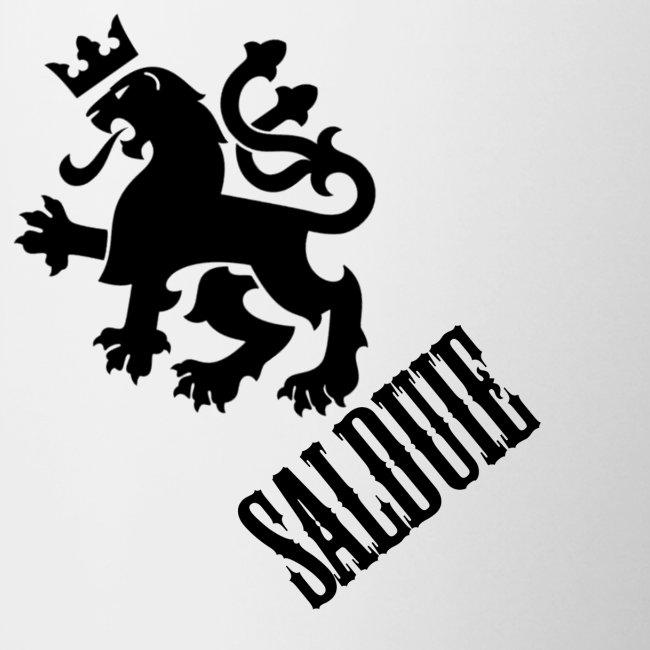 salduie black