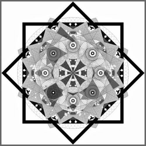 Mandala Ahyra - Taza