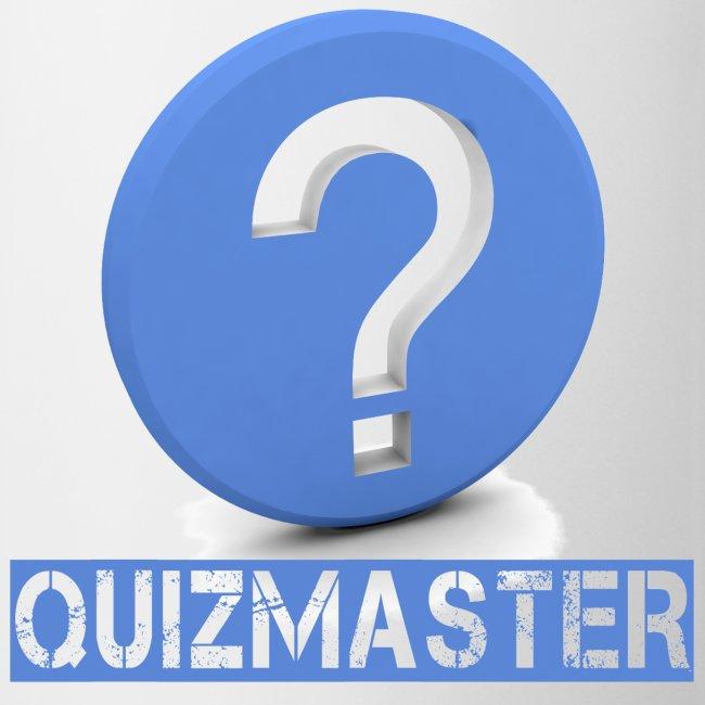 Quizmaster Question Mark