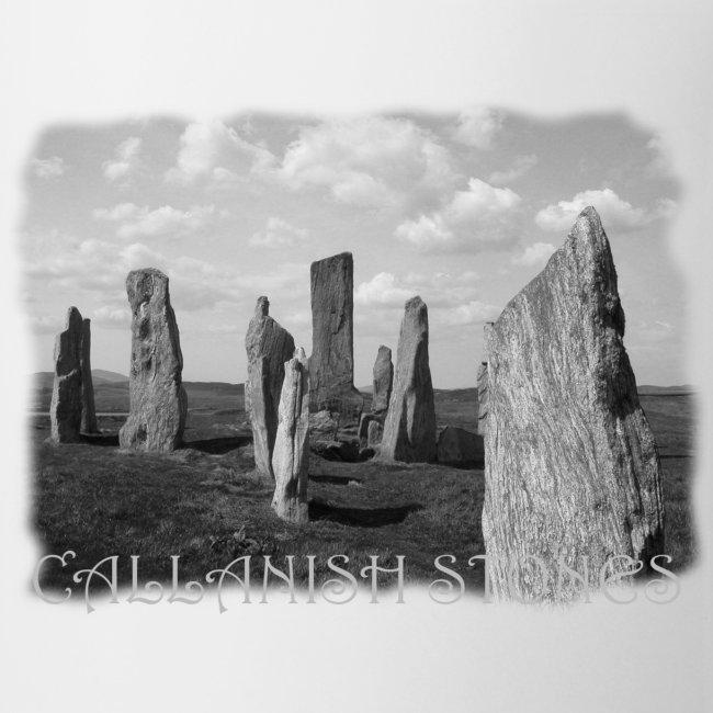 CALLANISH STONES #1