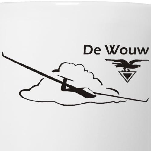 De Wouw Gliding 2016 Cups and mats - Mug