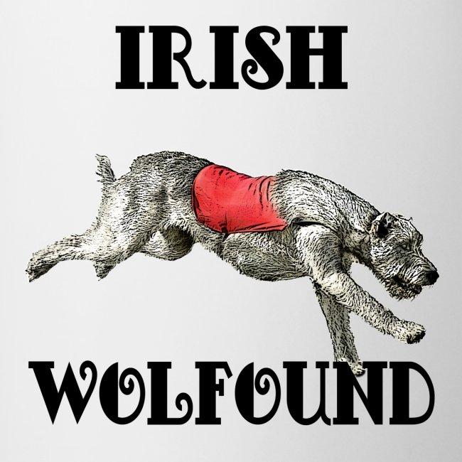 Irish wolfhound 13