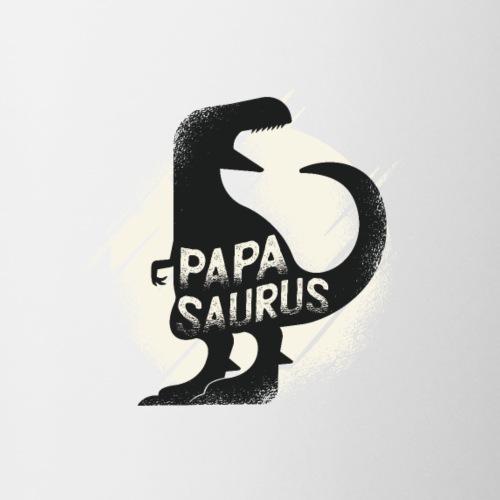 Papasaurus - Tasse