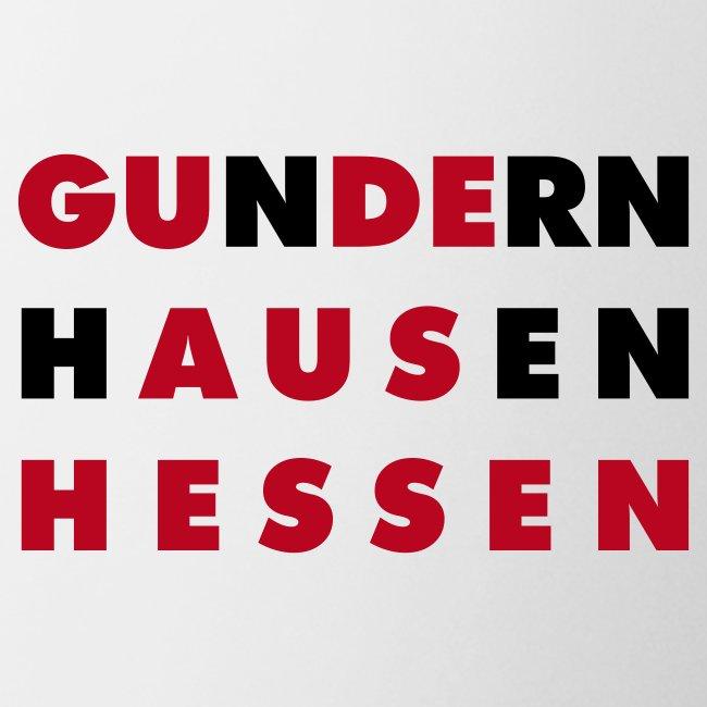 gundernhausenhessen