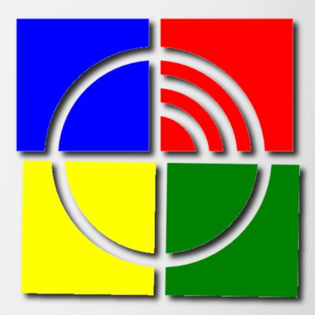 jungschar logo schatten