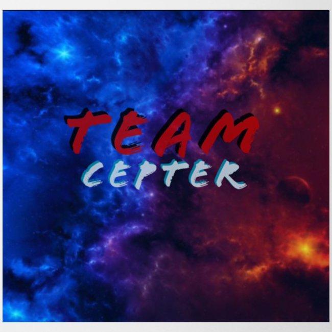 Team Cepter Logo