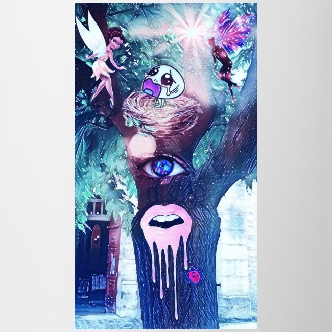 L'arbre des fées