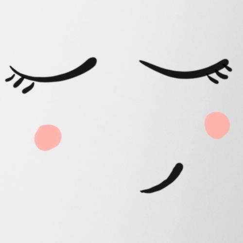 Smile - Tasse