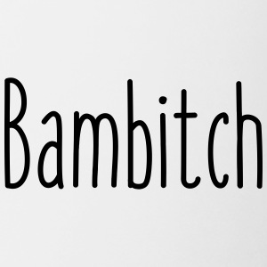 Bambitch - Mugg