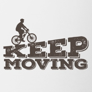 Fiets: Keep Moving - Mok