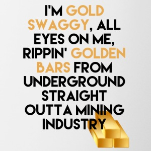 Mining Jeg er Gold swaggy, All Eyes On Me, Rippin' - Kopp