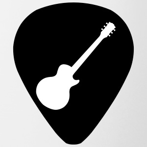 guitar pick les paul - Mok