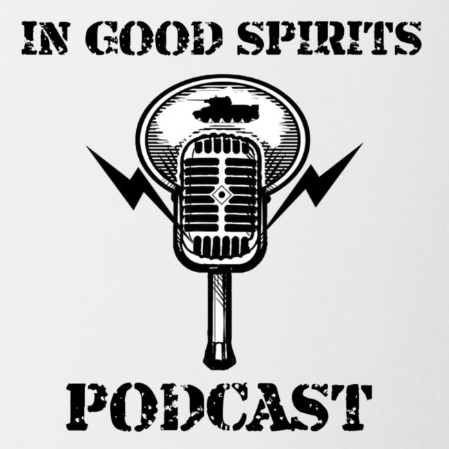 In Good Spirits Podcast