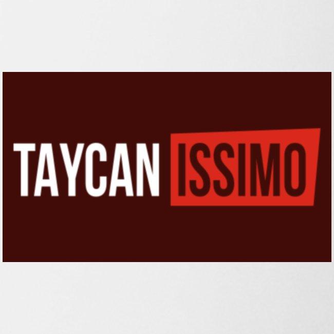 Taycanissimo logo v4
