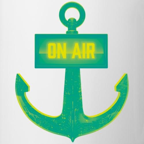 OLDENBURG EINS - ON AIR - ohne Logo - Tasse