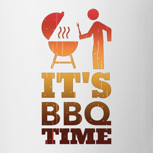 It's BBQ Time