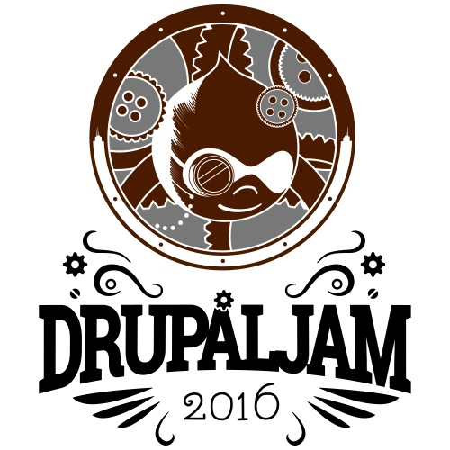 Drupaljam 2016 - Mok