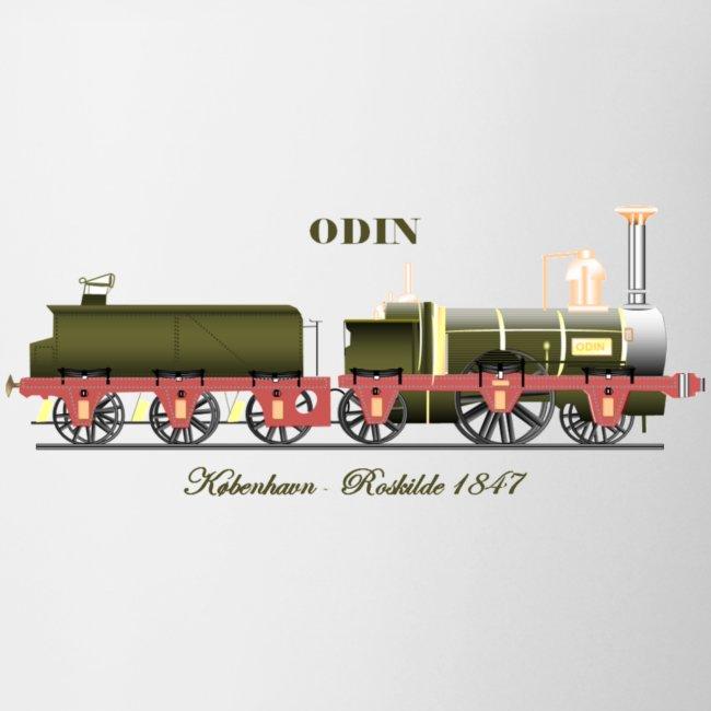 SJS Odin