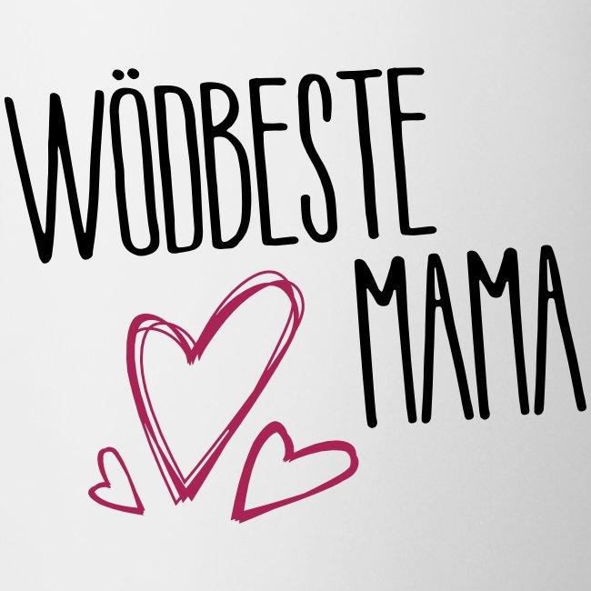 Wödbeste Mama