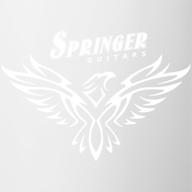 Springer FireHawk white