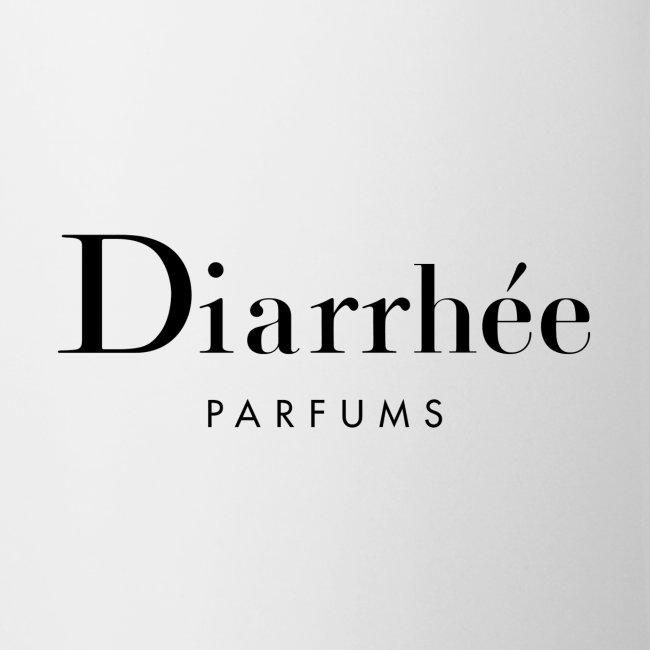 Diarrhée parfums