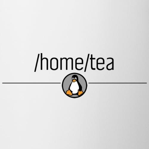 /Tea - Mug