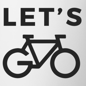 LET'S GO BIKE - Kopp