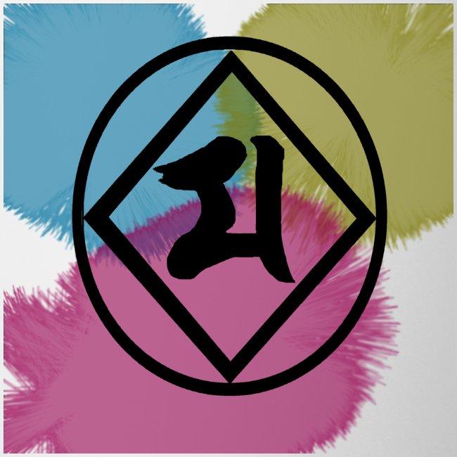Logo Japones color