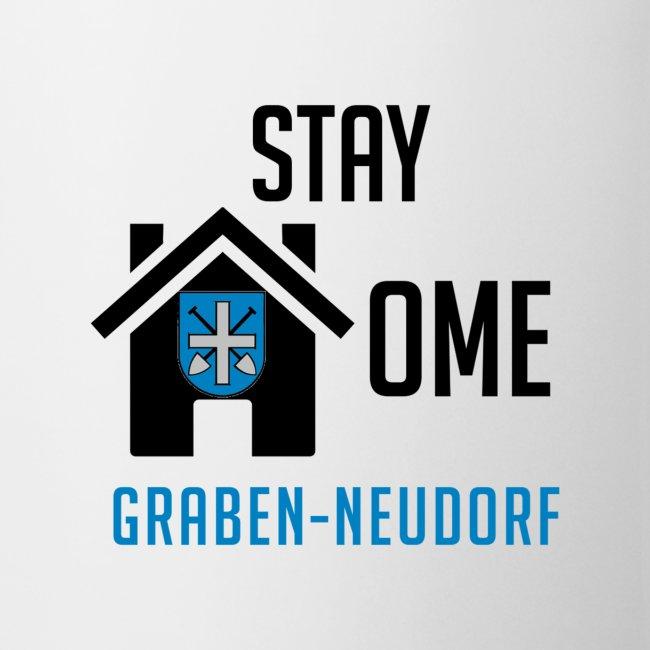 #StayHomeGrabenNeudorf