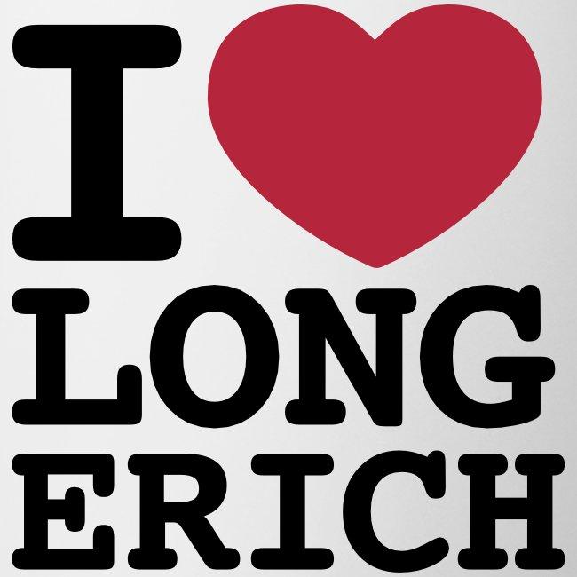 I love Longerich