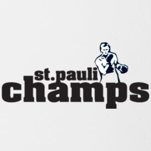 stpaulichamps - Tasse