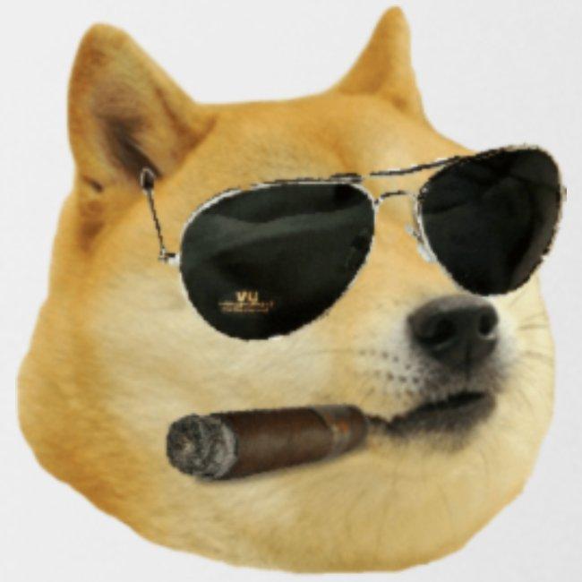 doge crack