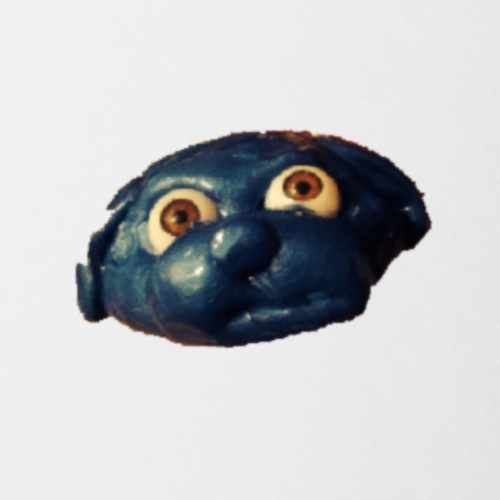 Goffi Shape of Åre - Mugg