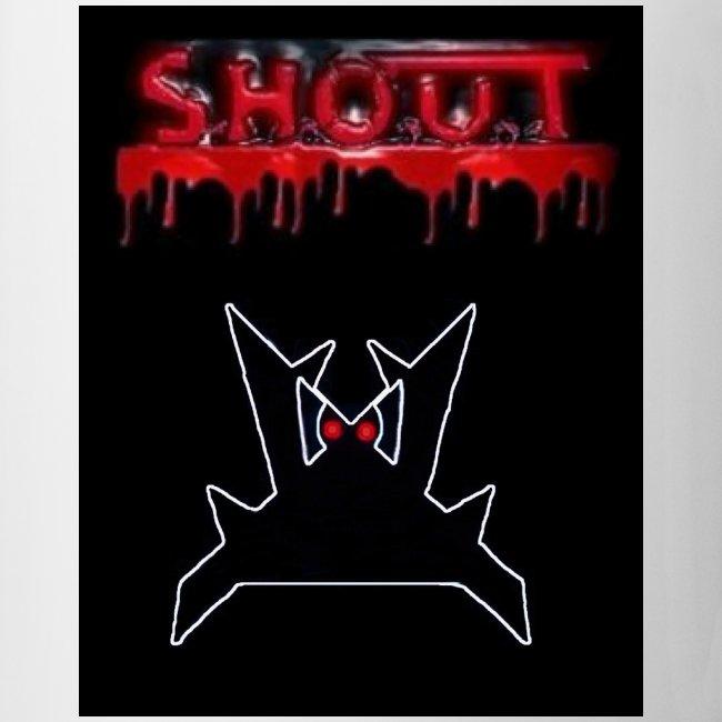 S.H.O.U.T Logo & Symbol