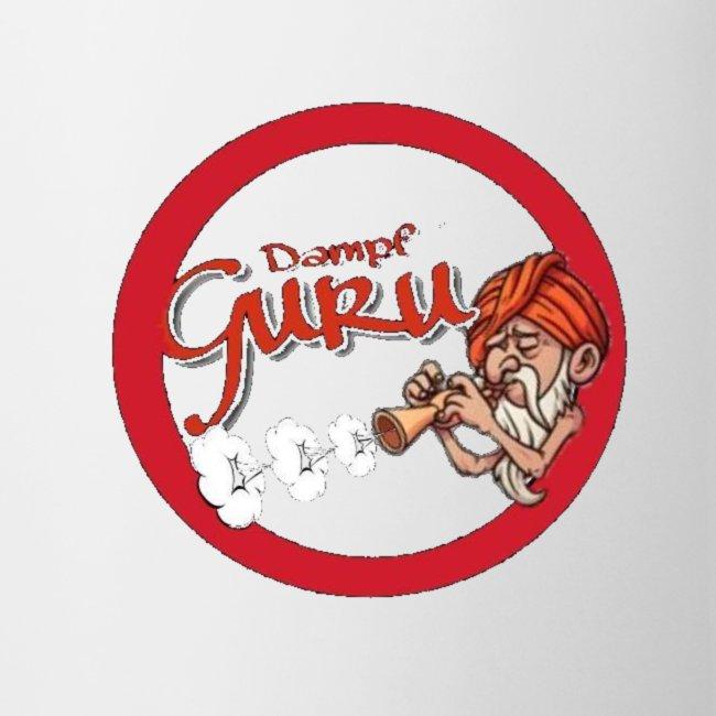 Dampf Guru Logo