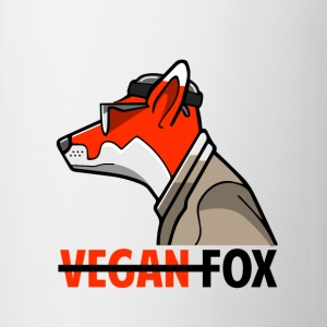 Vegan_Fox_Aubstd - Tazza