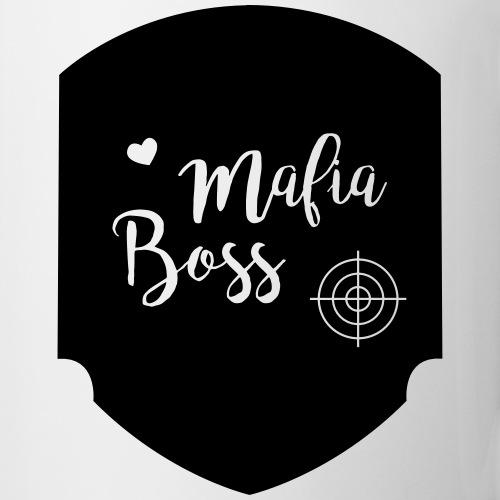 Tasse Mafiaboss - Tasse