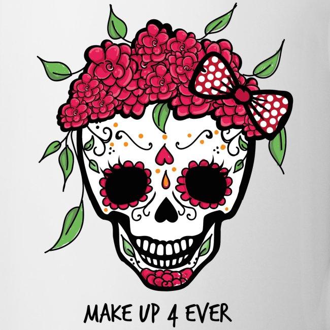 Make-Up Liebe für immer