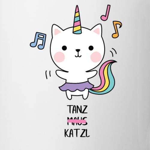 TanzKatzl - Tasse