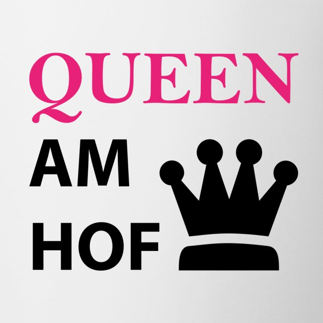 Queen am Hof
