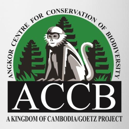 ACCB new logo transparent - Mug