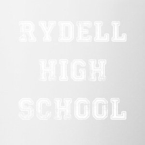 Ridell High School - Mok
