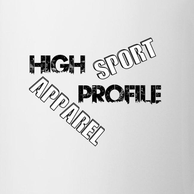 HIGH PROFILE SPORT