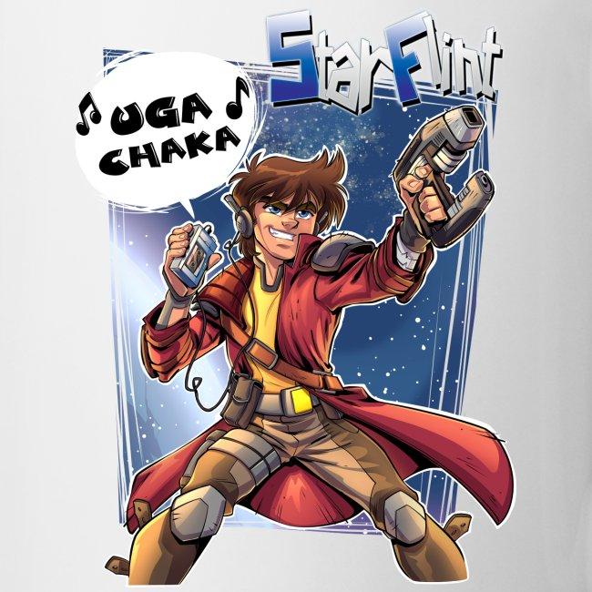 StarFlint Flint Flanagan